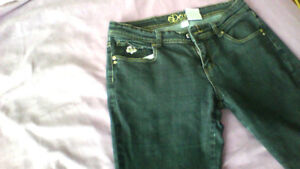 Dereon jeans used