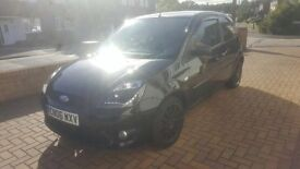 Ford Fiesta Zetec S 1.6 £2500 Ono. LOW MILEGE