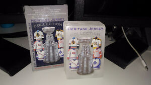 Heritage Jersey Collection Playing Cards