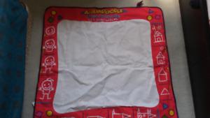 @ like new aquadoodle drawing mat