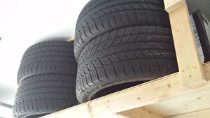 Fortera Tires for SALE!