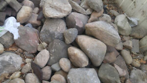 Rocks for sale -priced to sell