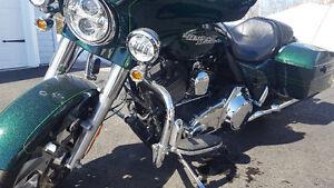 Harley Davidson Street Guild Special Plus