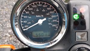 Honda CB900 2002 model Hornet