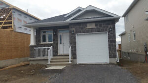 Brand New 3 Bd + 3 Wr Bungalow For Rent In Kingston