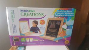 Imaginarium Creations Table Top Easel