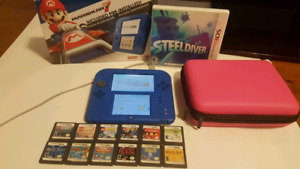 2ds with 13 games
