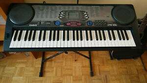 Casio CTK - 551 - Keyboard