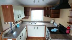 Static Caravan Nr Clacton-on-Sea Essex 2 Bedrooms 6 Berth Willerby Salisbury