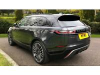 2017 Land Rover Range Rover Velar 2.0 D240 R-Dynamic HSE 5dr - P Automatic Diese