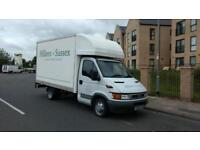 Iveco Daily S Class 2.3TD 35S12 SWB (2004)