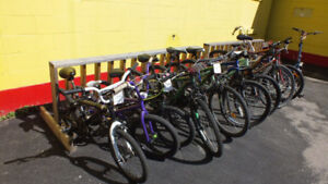 ALL BIKES 35% OFF