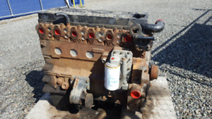 24 valve diesel engine Cummins OBO