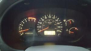 2003 Hyundai Accent Hatchback Regina Regina Area image 3