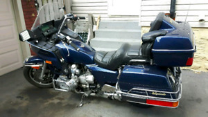 HONDA GOLDWING ASPENCADE