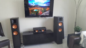 Home Theater/TV Installation