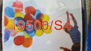 3 étuis pour Galaxy S4