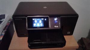 HP photosmart plus printer Kitchener / Waterloo Kitchener Area image 1