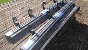 TUBE STYLE RUNNING BOARDS