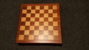 Ducks Unlimited Collectable Chess Board