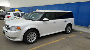 2009 Ford Flex SEL SUV, Crossover