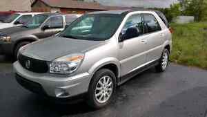 2006 buick rendezvous AWD very clean cert etested we finance