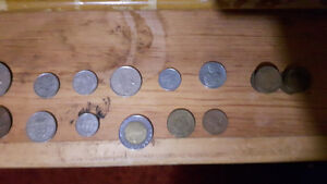 COINS, coin books. Check out all pictures.
