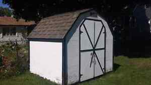 Free shed  London Ontario image 2