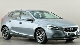 image for 2018 Volvo V40 T2 [122] Momentum Nav Plus 5dr Geartronic Auto Hatchback petrol A