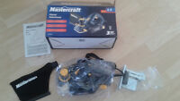 Raboteuse / Planer New In Box