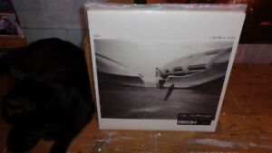 SEALED RECORD ALBUM LP I Become a Shade by Seoul (Vinyl Jun-2015