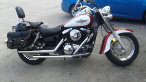 2008 Kawasaki Vulcan 1500 REDUCED PRICE