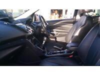 2014 Ford Kuga 2.0 TDCi 163 Titanium X 5dr Manual Diesel Estate