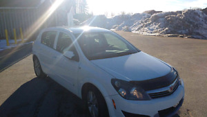 2008 Saturn Astra. Works great. 5 speed. Inspected.