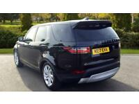 2017 Land Rover Discovery 2.0 SD4 HSE 5dr Automatic Diesel Estate