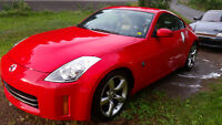 REDUCED - MUST GO - 2008 Nissan 350Z Coupe