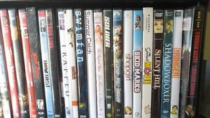 84 MOVIES!!! $30.00 Or better offer