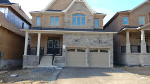 Brand New 4 Bedroom Detached Home in East Gwillimbury