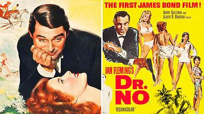 Cary Grand als James Bond