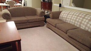 Sofa, Loveseat + Recliner Windsor Region Ontario image 2