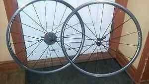 Ultegra wheelset 10-11 speed