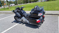 2008 Gold Wing - Mint Condition