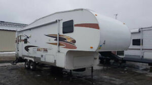 Travel Trailers & Fifth Wheels - Auction Ends March 27th