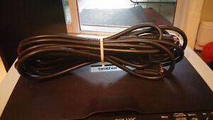 Cable DVI VS HDMI 24 pieds