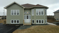 Conception Bay South: 2 bedroom Basement apartment for July 1st