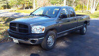 2007 Dodge Power Ram 3500 ST Pickup Truck