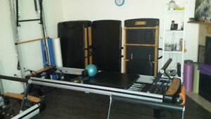 PILATES REFORMER/TOWER MACHINES FOR SALE