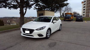 **MUST SEE** 2015 Mazda 3