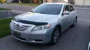 2007 Toyota Camry LE **Safety, E-Test**