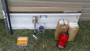 chevy  s-10 / s-15  parts ect.